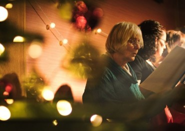 Carols By Candlelight 16 Dec 4 & 7pm